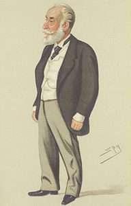 Albert Sassoon